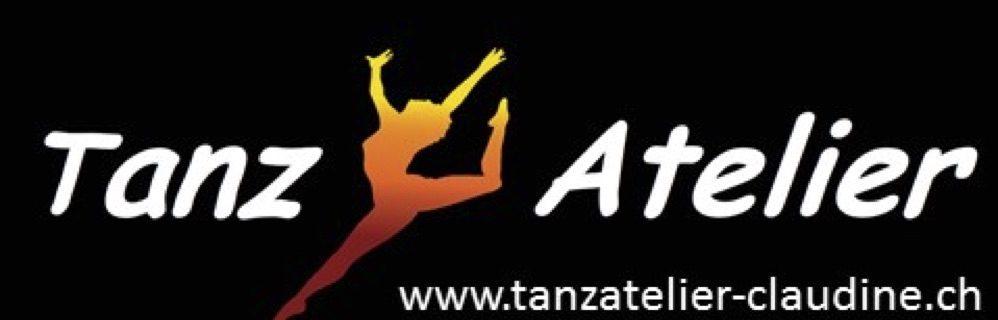 Tanzatelier-Claudine Logo